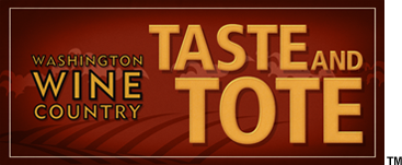 Taste and Tote Logo