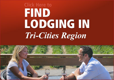 Book Your Vacation in the Tri-Cities