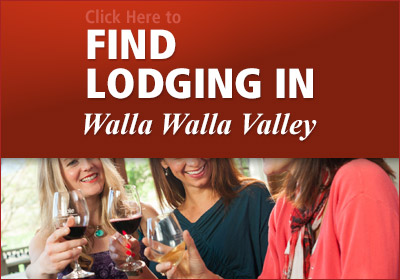 Book Your Vacation in Walla Walla Valley